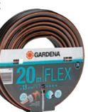 Gartenschlauch Comfort Flex von Gardena