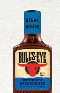 Saucen von Bull's-Eye