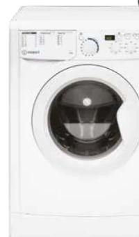 Waschmaschine 61051E W EU N von Indesit
