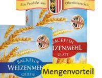 Backfeinmehl von Haberfellner
