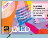 QLED-TV 65Q64T von Samsung