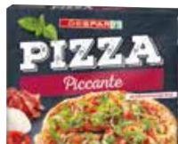 Pizza von Despar