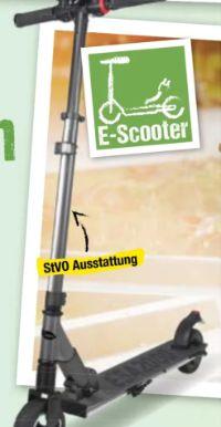 E-Scooter ESA 2000 von Doc Green