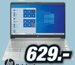 Notebook 15s-eq1811ng von HP