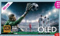 Ultra HD OLED-TV XR-65A90J von Sony