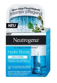 Hydro Boost Tagespflege von Neutrogena