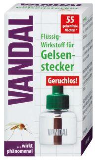 Flüssig-Wirkstoff von Vandal