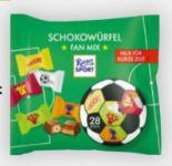 Schokowürfel EM-Beutel von Ritter Sport