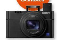 Kompaktkamera DSC RX100 M6 Cybershot von Sony