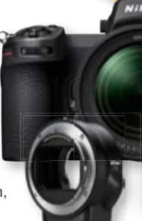 Systemkamera Z 6II von Nikon