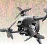 Quadrocopter RtF FPV Combo von DJI