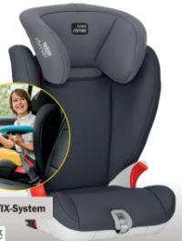 Kindersitz Kidfix SL von Britax Roemer
