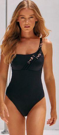 Damen Badeanzug von Palmers