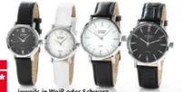 Elegante Armbanduhr von Falkenberg & Sohne
