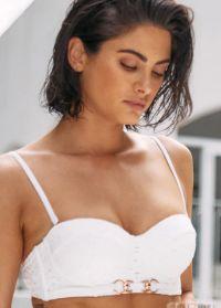 Damen Bandeau Bikini Top von Palmers