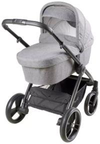 Kinderwagenset Grado Basic von My Baby Lou