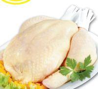 Landhendl Hühner Grillfertig von Hubers