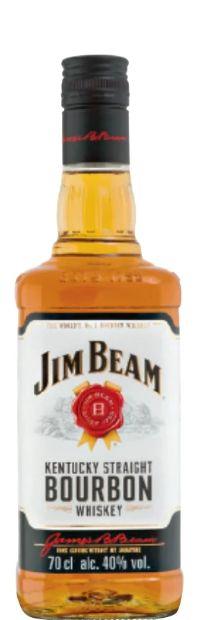 Rye Kentucky Straight Bourbon Whiskey von Jim Beam