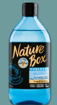 Duschbad von Nature Box
