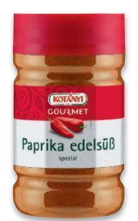 Paprika Edelsüß von Kotányi