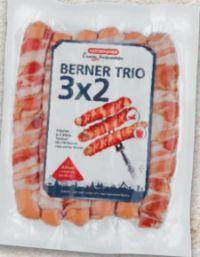 Berner Trio von Hotwagner