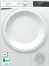 Wärmepumpen-Wäschetrockner DE72 von Gorenje