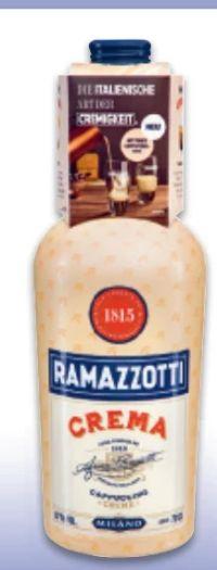 Crema von Ramazzotti