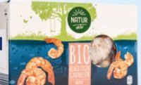 Bio Black-Tiger Garnelen von Natur Aktiv