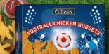Football Chicken Nuggets von Culinea
