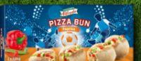 Pizza Buns von Trattoria Alfredo