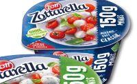 Zottarella-Minis von Zott