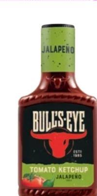 Ketchup von Bull's-Eye