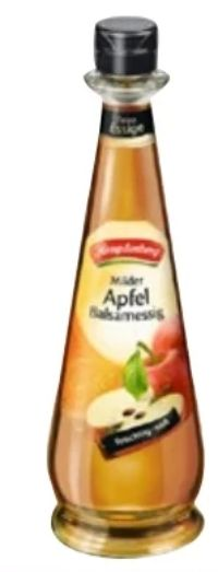 Apfel-Balsamessig von Hengstenberg