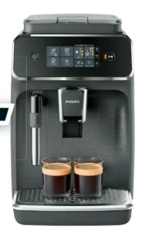 Kaffeevollautomat EP2220-40 von Philips