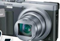 Kompaktkamera Lumix DMC-TZ71 von Panasonic