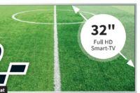 Smart-TV 32PFS6905-12 von Philips