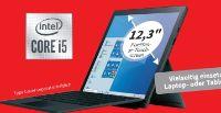 Laptop Surface Pro 7 von Microsoft