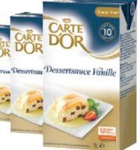 Dessertsauce von Carte d'Or