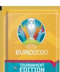 UEFA Euro 2020TM Sticker