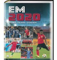 Fußballbucher EM 2020