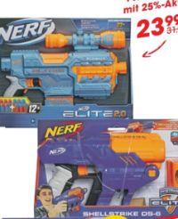 Nerf Elite 2.0 Phoenix CS-6 von Hasbro