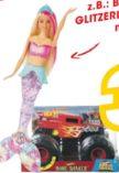 Barbie Dreamtopia Glitzerlicht Meerjungfrau von Mattel