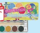 Deckfarbkasten Supertab Classic von Jolly