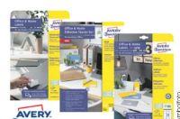 Etiketten Office & Home von Avery Zweckform
