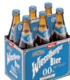 0,0% von Wieselburger