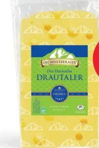 Drautaler von Kärntnermilch