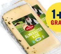 Almsenner Almkräuterkäse von Pinzgau Milch