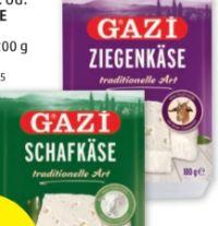 Schafkäse von Gazi