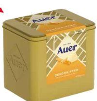 Dekorhippen von Auer