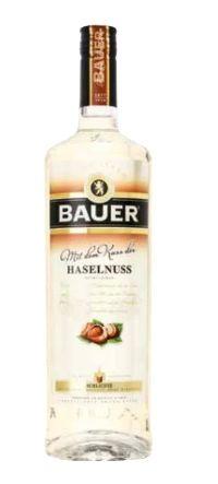 Kuss der Haselnuss von Bauer
